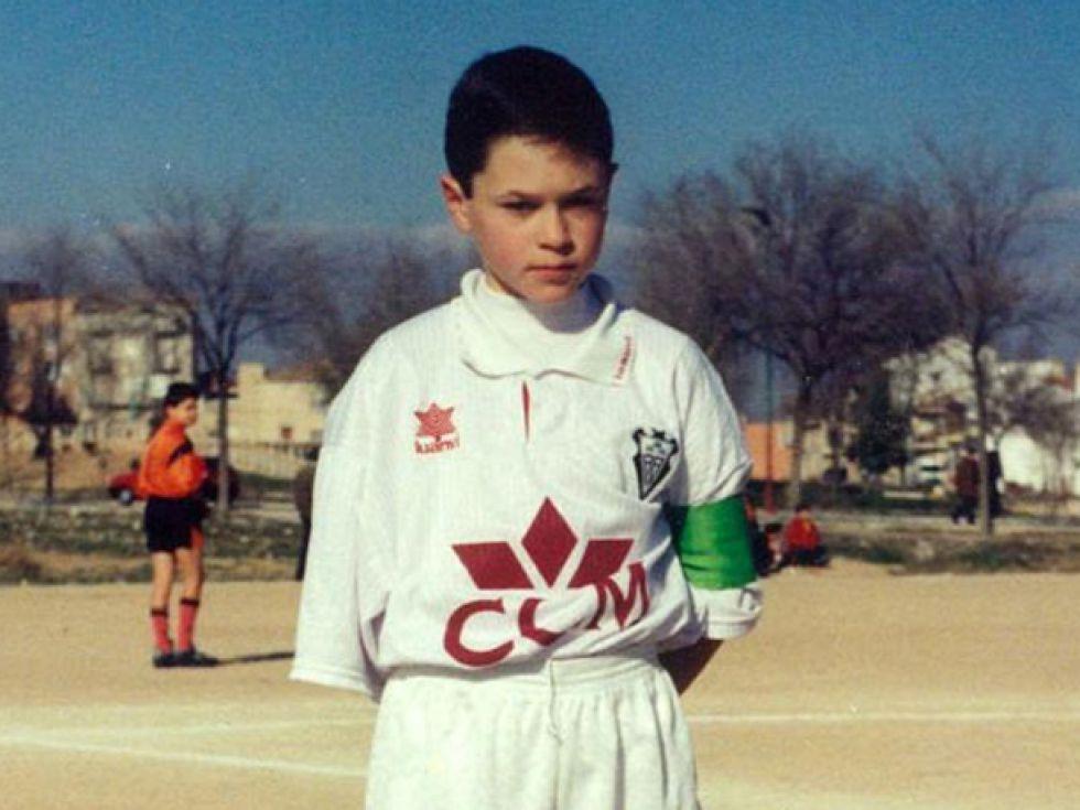 Iniesta se retirará en el Albacete