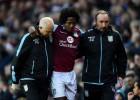 Sánchez preocupa: un mes de lesión y ausente de FA Cup