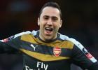 Ospina sonríe: titular y Arsenal clasifica a 5° ronda de FA Cup