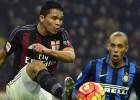 El francotirador Bacca no perdona; ahora lo sufre el Inter