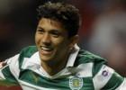 Fredy Montero deja el Sporting y se va al fútbol chino