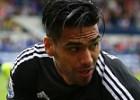 The Telegraph: Falcao volvería al Atlético de Madrid