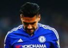 Chelsea saca a Falcao de la lista de Champions League