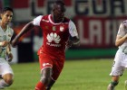 Un empate en Bogotá le basta a Santa Fe para la fase de grupos