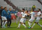 Once Caldas golea a Alianza y gana sus tres primeros puntos
