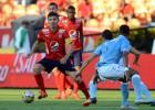 Junior vence a Medellín en el Atanasio Girardot