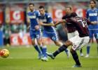 Gazzetta: Carlos Bacca es más efectivo que Messi y Cristiano