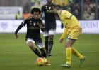 Colombianos vuelven a brillar en Italia: tres goles en la fecha