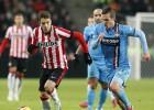 Santi Arias hace de atacante y marca un golazo para el PSV