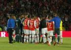 Estadísticas: Se marcaron 23 goles en la segunda fecha
