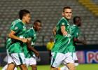 Lucena y Borre: el gesto técnico goleador de la jornada