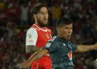 Santa Fe y Millonarios cierran la segunda jornada de Liga