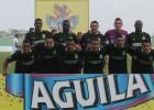 Atlético Nacional y Junior, los más destacados de la fecha