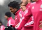 Juve con Cuadrado prepara el partido del liderato ante Napoli