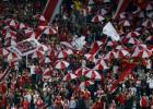 Independiente Santa Fe rompe su récord en venta de abonos