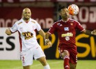 Huracán se mete en el grupo de Nacional de Libertadores