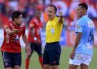 DIM, a sacudirse en debut en Copa del mal sabor de la Liga