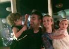 Falcao agradece y celebra su cumpleaños junto a su familia