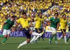 DT de Bolivia: Ante Colombia voy a poner un equipo especial