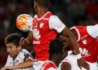 Sin falta desde 2013: Santa Fe jugará otra vez fase de grupos