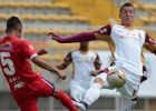 Fortaleza hunde al Tolima que suma tres derrotas en línea