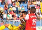 Armando Vargas y la lluvia liquidan a Cortuluá