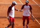 Cabal y Farah, aseguran final de dobles del Argentina ATP
