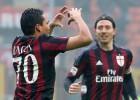 Bacca no se detiene: segundo en la tabla de goleadores de la Serie A