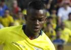 Ecuador alerta por el juego de Carlos Bacca en el área