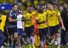 James y Ospina sobreviven al Colombia - Ecuador de 2013