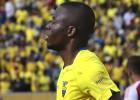 Los Valencia y Montero, armas de Ecuador ante Colombia