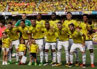 Colombia 1x1: James puso el fútbol y Bacca marcó los goles
