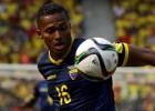 Ecuador 1x1: Del líder de la Eliminatoria no se vio nada