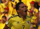 Bacca es el goleador que Colombia necesitaba