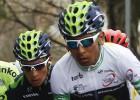 Nairo comienza la Vuelta recuperándose de una virosis