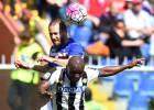 Udinese: Armero se ausentó por problema físico