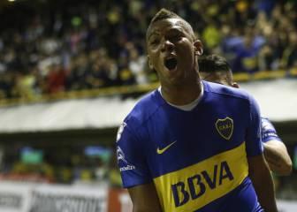 Cerro vs Boca en vivo online: Copa Libertadores 2016