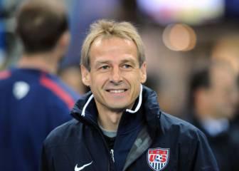 Un Sub 17 en lista preliminar de EE.UU. para Copa América