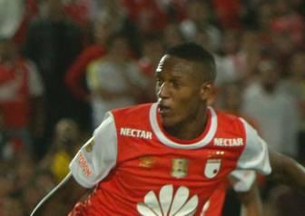 Mina en Palmeiras: Por el cariño que ganaron Armero y 'El Tino'