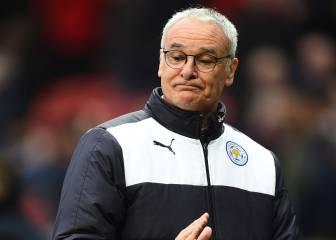 Ranieri: 'Los jugadores merecían este título'