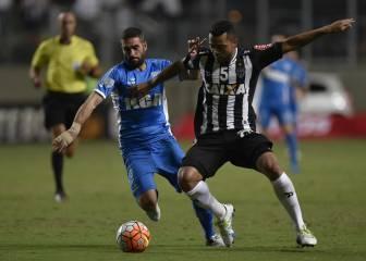 Mineiro 2 - 1 Racing: Resumen, resultado y goles