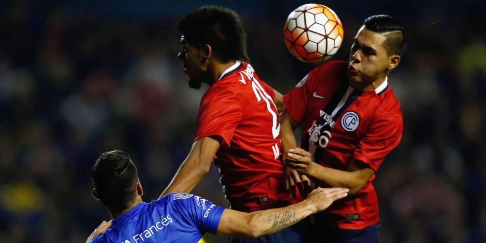 Boca Juniors 3 - 1 Cerro (5-2): Resumen, resultado y goles - AS Colombia