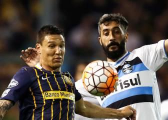 Rosario Central será el rival de Nacional en cuartos de final