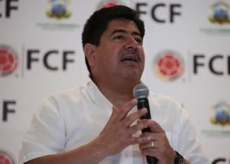 FIFA inhabilita a Luis Bedoya de por vida