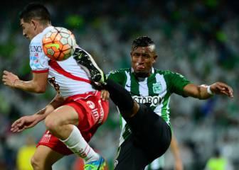 Farid y su triple motivación: Clásico, Copa y Selección