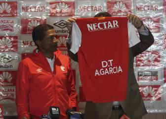 Alexis García: Ni un mago hace funcionar un equipo en 2 meses