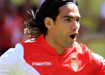 Cinco buenas razones para que Falcao regrese al Mónaco