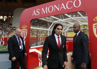 Mónaco: Es muy probable que Falcao regrese
