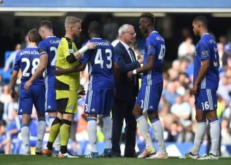 Champions y Europa League 2016-17: Ausentes y sorpresas