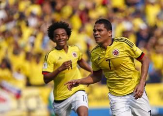 Selección Colombia: ¿Quiénes siguen desde Brasil 2014?